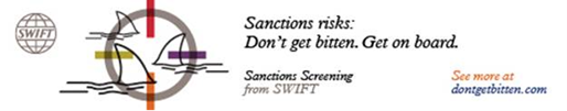 SWIFT Sanction Screening new
