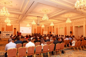 Results of the first SWIFT Business Forum Kyiv 2016