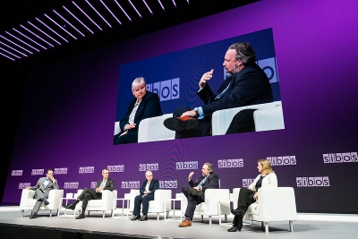 Sibos 2019 resume: Day 3